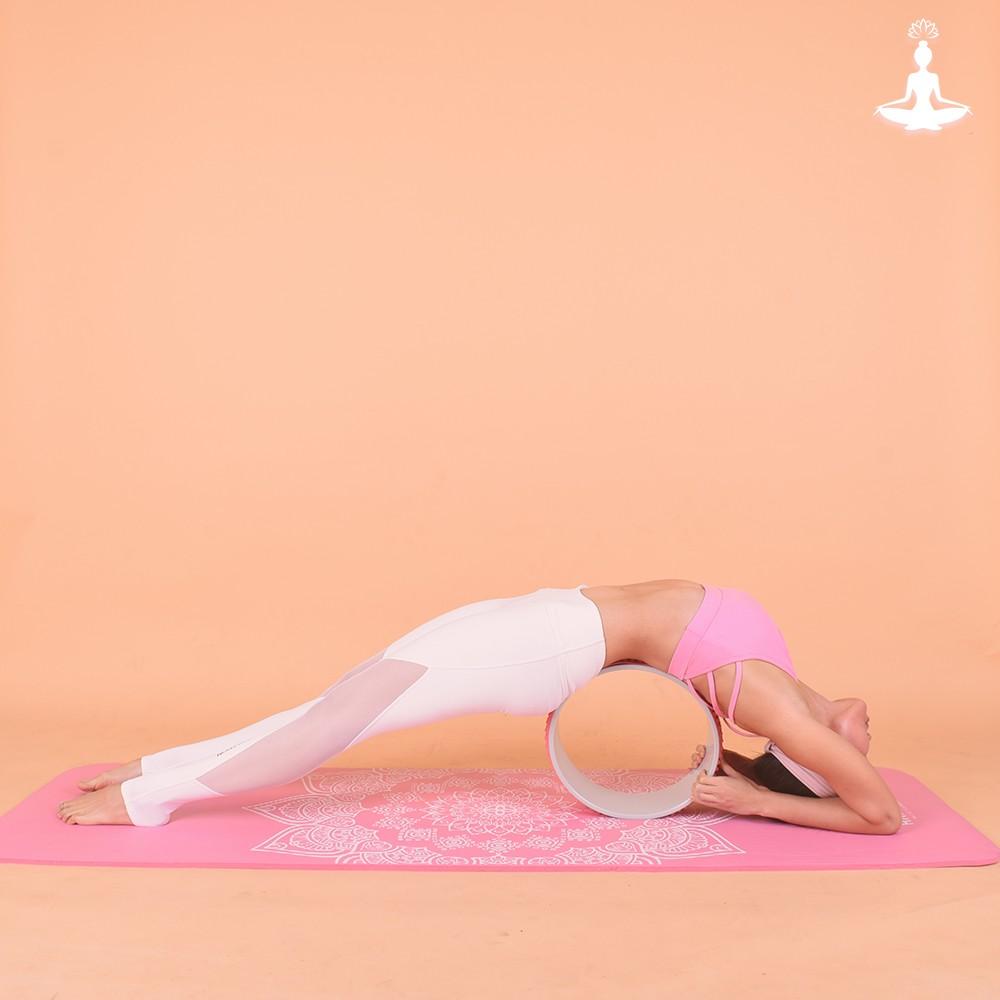 Yoga Wheel 3