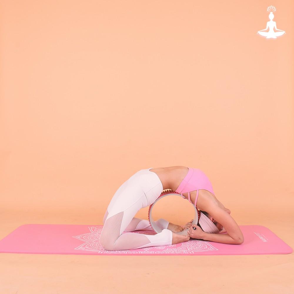 Yoga Wheel 4