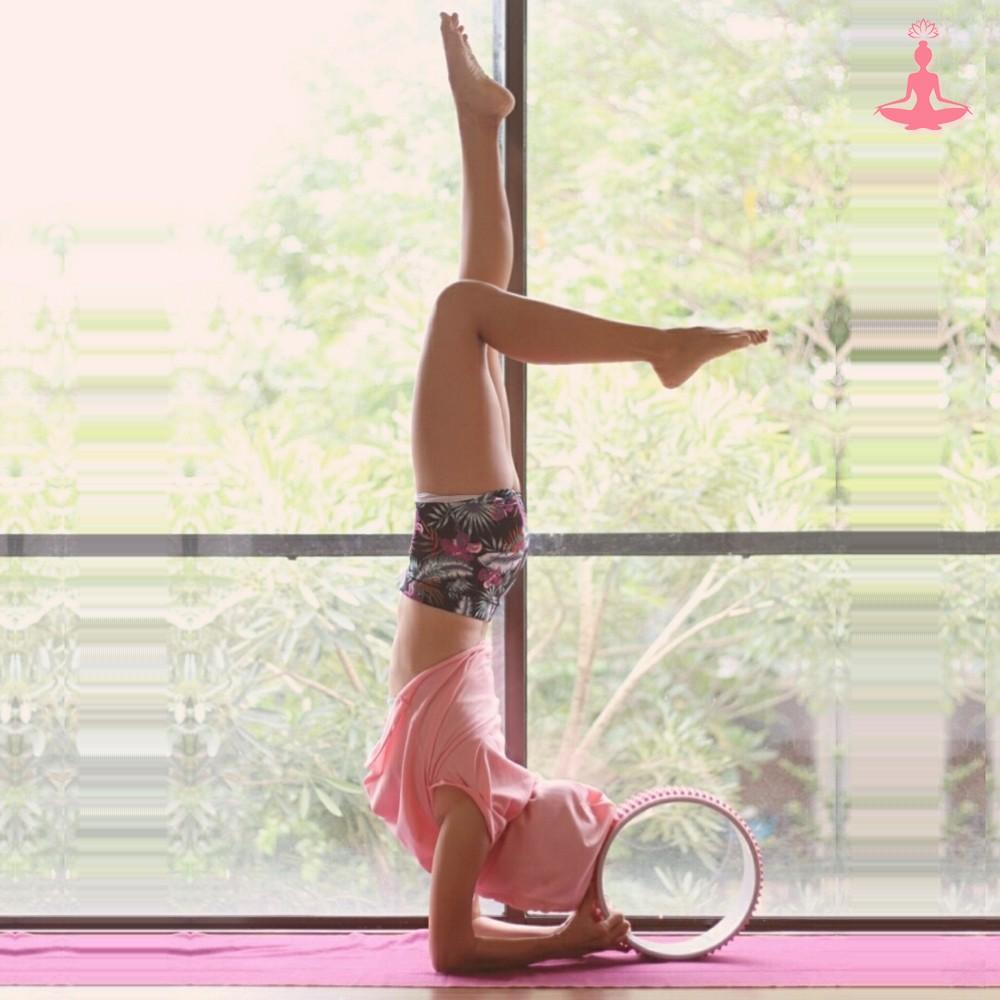 Yoga Wheel 5