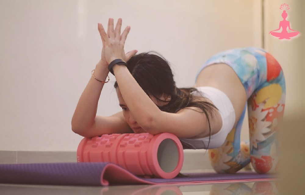 Yoga Roller 1
