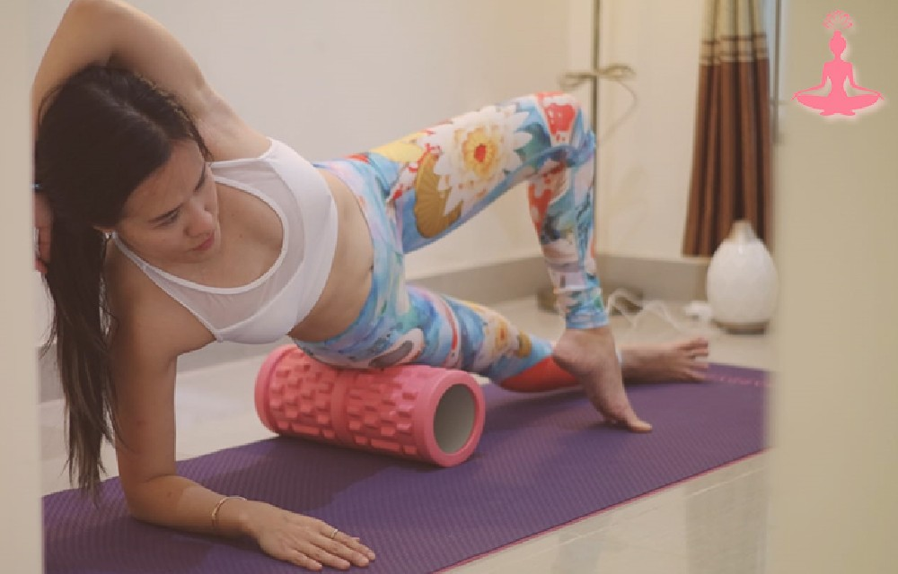 Yoga Roller 2