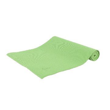 MATRAS YOGA PVC 6MM (LIME GREEN)