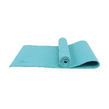 MATRAS YOGA PVC 8MM (ICE BLUE)