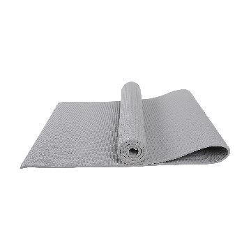 MATRAS YOGA PVC 8MM (LIGHT GREY)