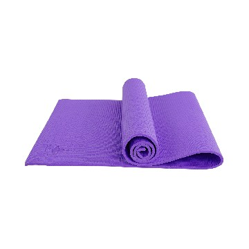 MATRAS YOGA PVC 8MM (PURPLE)