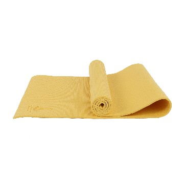 MATRAS YOGA PVC 8MM (YELLOW)