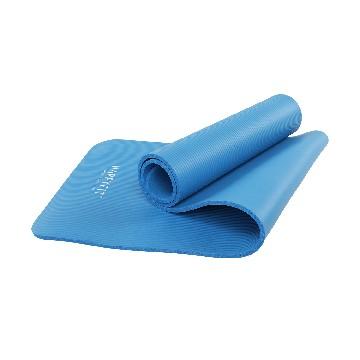 MATRAS YOGA NBR 10MM (BLUE)