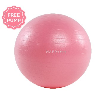ANTI BURST GYM BALL 65CM