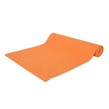 MATRAS YOGA PVC 6MM (ORANGE)