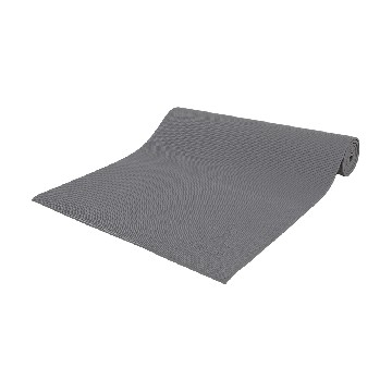 MATRAS YOGA PVC 6MM (GREY)