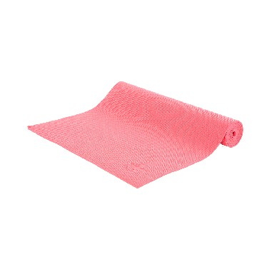 MATRAS YOGA PVC 6MM (RED)