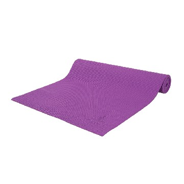 MATRAS YOGA PVC 6MM (VIOLET)