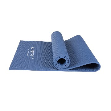 MATRAS YOGA PVC 8MM (ROYAL BLUE)