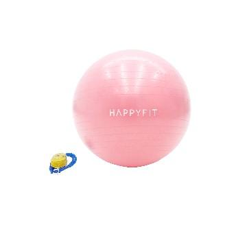 ANTI BURST GYM BALL 65CM PINK