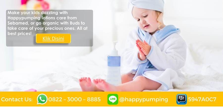 Happypumping Lotions