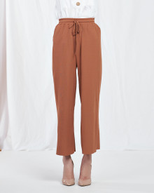 Margot Pants - Brown