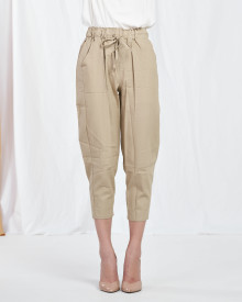 Kennedy Pants - Khaki