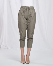 Kennedy Pants - Ashgray