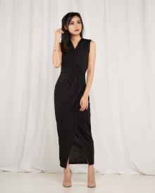 Corryna Dress - Black