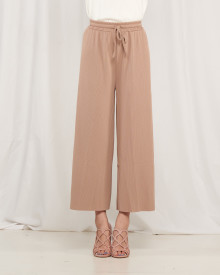 Margot Pants - Taupe