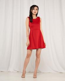 Cheryl Mini Dress