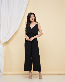 Esme Jumpsuit - Black