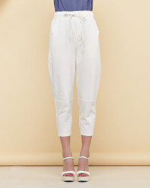 Kennedy Pants - White