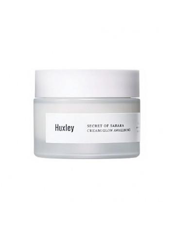 Huxley Secret of Sahara Cream : Glow Awakening image