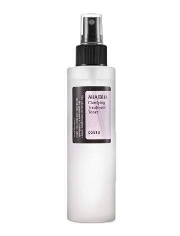 COSRX AHA BHA Claryfying Treatment Toner image