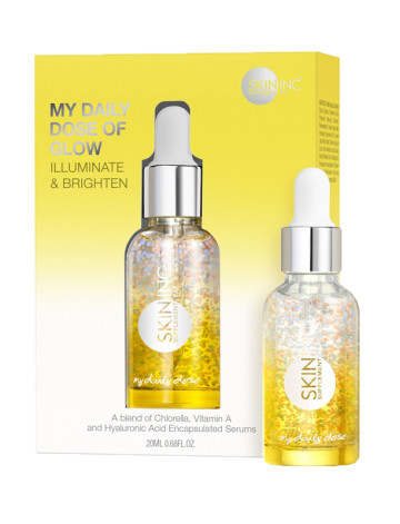 Skin Inc My Daily Dose® of Glow Wonder Serum - Illuminate & Brighten image