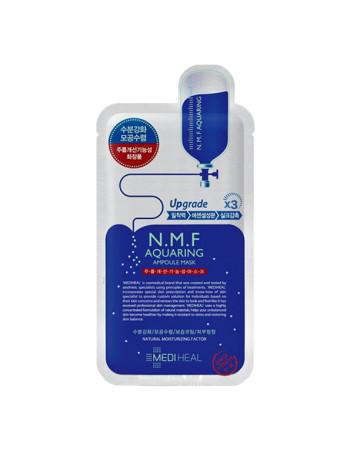 Mediheal N.M.F Aquaring Ampoule Mask image