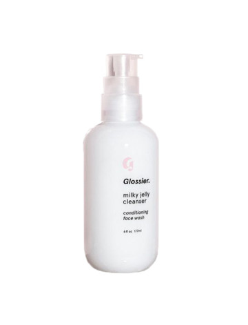 Glossier Milky Jelly Cleanser image