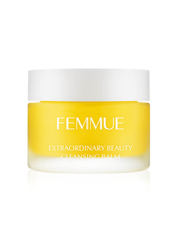 Femmue Extraordinary Beauty Cleansing Balm image