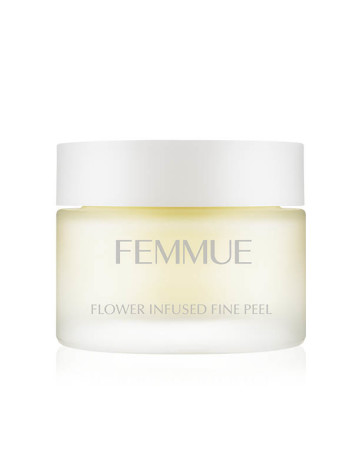 Femmue Flower Infused Fine Peel image