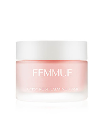 Femmue Gypsy Rose Calming Mask image