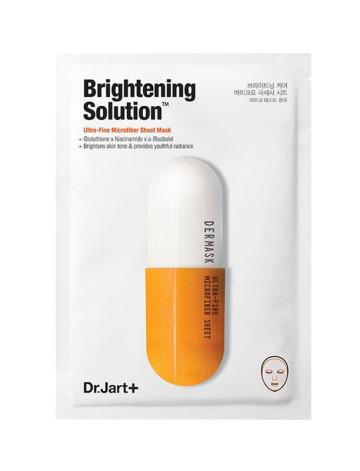 Dr. Jart+ Dermask Micro Jet Brightening Solution™ image