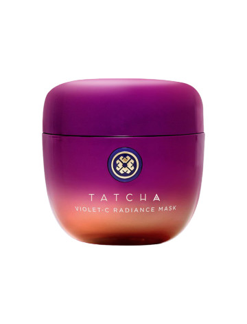 Tatcha Violet-C Radiance Mask image