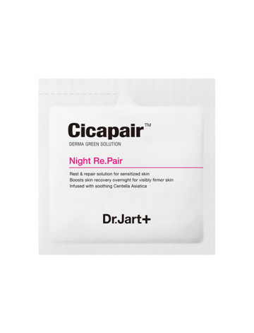 Dr. Jart+ Cicapair Night Re.Pair - Packed of 10 image