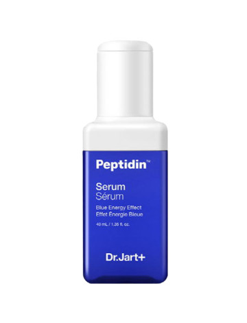 Dr. Jart+ Peptidin Serum Blue Energy Effect image