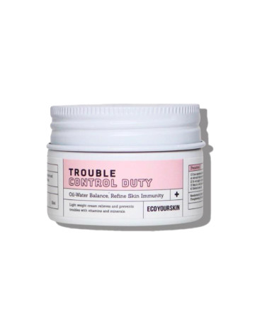 Eco Your Skin - Trouble Control Duty image