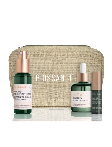 Biossance Only The Good Bundle image