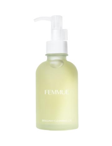 Femmue Cleansing Oil image