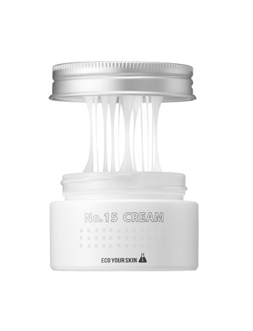 Eco Your Skin - No. 15 Cream image