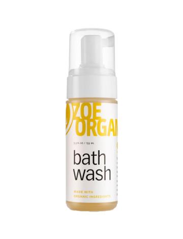 Zoe Organics Bath Wash image