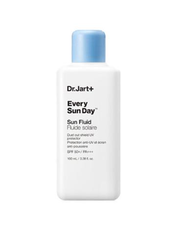 Dr. Jart+ Every Sun Day UV Sun Fluid Broad Spectrum SPF 50 image