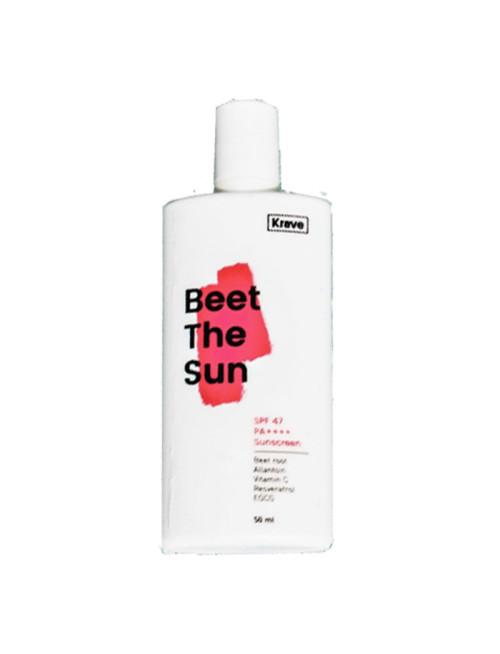 Krave Beauty Beet The Sun Spf 47 Pa