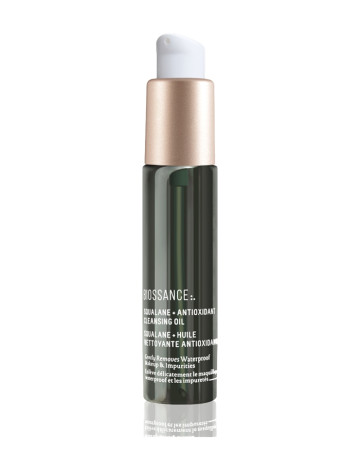Biossance Squalane + Antioxidant Cleansing Oil image