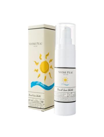 Votre Peau Facial Sun Shield image