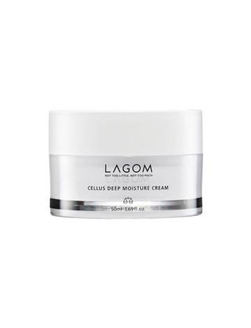 Lagom Cellus Deep Moisture Cream image