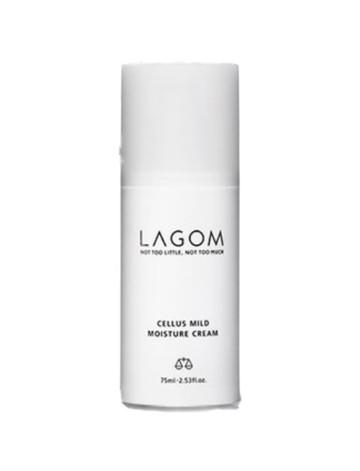 Lagom Cellus Mild Moisture Cream image